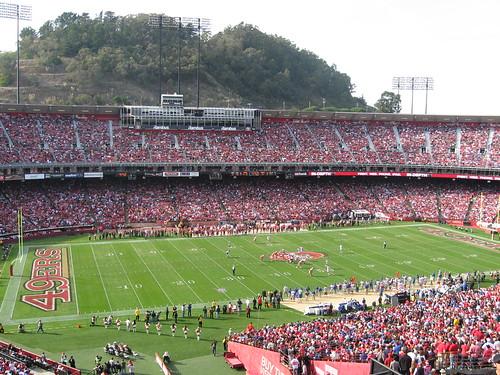 49ers vs Giants 044
