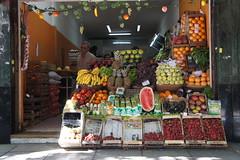 Fruit shop (individual8) Tags: november argentina fruits shop buenosaires 2011