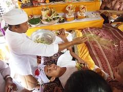 Ubud - Teeth Filing (artkuno) Tags: bali boys indonesia teeth ceremony priest filing ubud