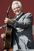 Del McCoury @ Orlando Calling Music Festival, Citrus Bowl, Orlando, FL - 11-13-11