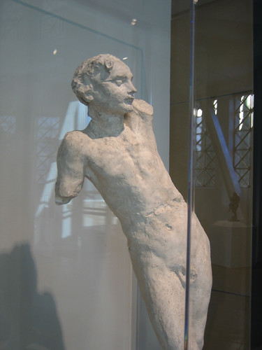 Cantor Art Museum, Stanford University, California _ 0719