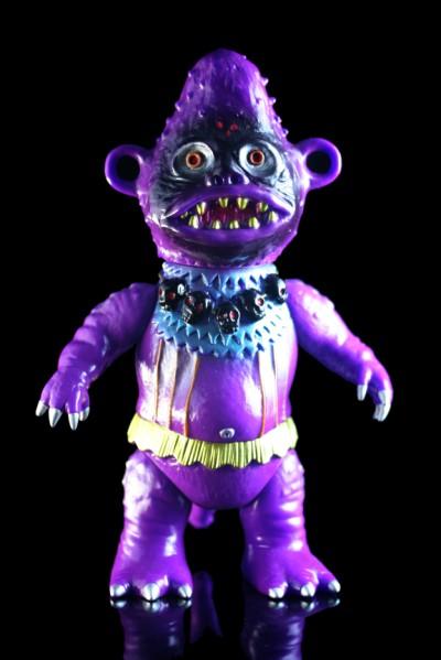 Zollmen Bobongo Toy Karma III
