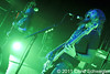 Mastodon @ The Fillmore, Detroit, MI - 11-16-11