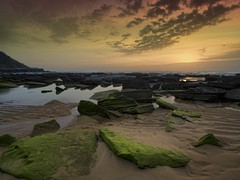 north wamberal sunrise (-hedgey-) Tags: seascape beach sunrise dawn sand rocks pools seashore hss doubleniceshot tripleniceshot mygearandme mygearandmepremium mygearandmebronze mygearandmesilver mygearandmegold mygearandmeplatinum mygearandmediamond aboveandbeyondlevel4 aboveandbeyondlevel1 northwamberal aboveandbeyondlevel2 aboveandbeyondlevel3