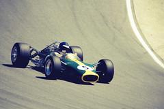 1967 Lotus 49 (autoidiodyssey) Tags: car race vintage lotus f1 49 formulaone 1967 formula1 montereyhistorics 2011rolexmontereymotorsportsreunion