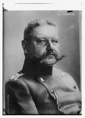 Gen. Von Hindenburg  (LOC) (The Library of Congress) Tags: general moustaches libraryofcongress heer hindenburg officer germanarmy monocles xmlns:dc=httppurlorgdcelements11 paulvonhindenburg imperialgermanarmy greatmustachesoftheloc vonhindenburg generalvonhindenburg reichsheer kaiserlichdeutschesheer dc:identifier=httphdllocgovlocpnpggbain17773 generalpaulvonhindenburg generalhindenburg