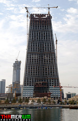 CBK Tower-- 19-11-2011 (Thamerium) Tags: