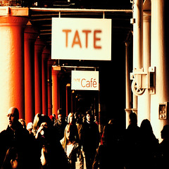 tate (fotobananas) Tags: art liverpool pen dock gallery tate albert olympus exhibition albertdock ep1 tateliverpool fotobananas