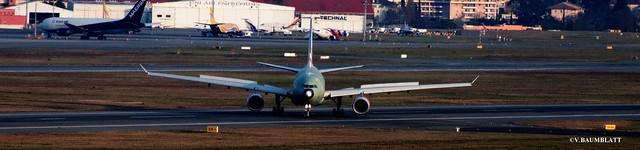 A330 Virgin