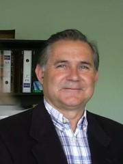 Antonio Córdoba, Premio Nacional de Investigación 2011 en el área de Matemáticas