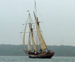 """Joanna Lucretia at Milford Haven • <a style=""""font-size:0.8em;"""" href=""""http://www.flickr.com/photos/36398778@N08/6214447136/"""" target=""""_blank"""">View on Flickr</a>"""