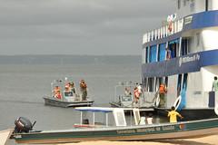 PrevBarco apoiou mutiro (UHE Belo Monte) Tags: xingu cidadania atendimento