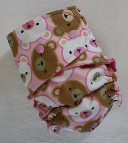 Sweet Bears Skinny Britches AI2