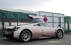Pagani Huayra [On Explore !] (BenjiAuto (Ratet B. Photographie)) Tags: show road france cars sport race italian nikon meeting gear ferrari autos 1855 nikkor lamborghini luxury supercar vienne zonda supercars paddock pitlane pagani horacio 55200 paddocks huayra vigeant d3000 ratet worldcars hypercars classiche sportcollection