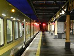 Bray DART station