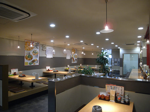 天理スタミナラーメン(本店)@天理市-02