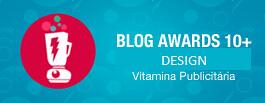 Blog Awards 10 Mais