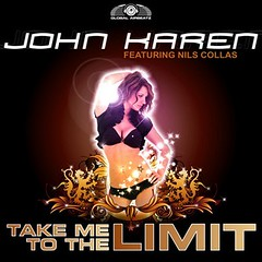 John Karen Feat. Nils Collas – Take Me To The Limit