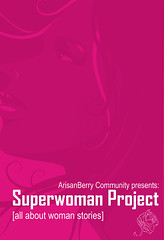 cover superwoman versi 2