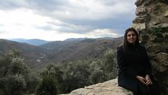 (Lauragalcon) Tags: espaa naturaleza nature miguel del rural la spain san y central salamanca refugio len mirador montaas castilla sistema alberca robledo