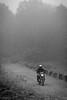 Dead end (stalin.sm) Tags: mist kerala wayanad mistymorning vythri padinjarathara