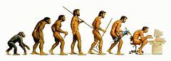 evolution-man-computer