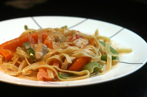 Pioneer Woman Cajun Chicken Pasta Food Network