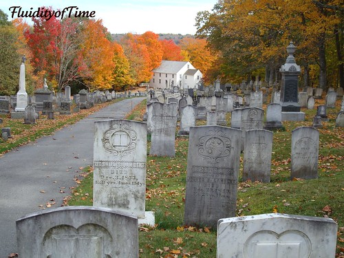 Maine, German cemetery