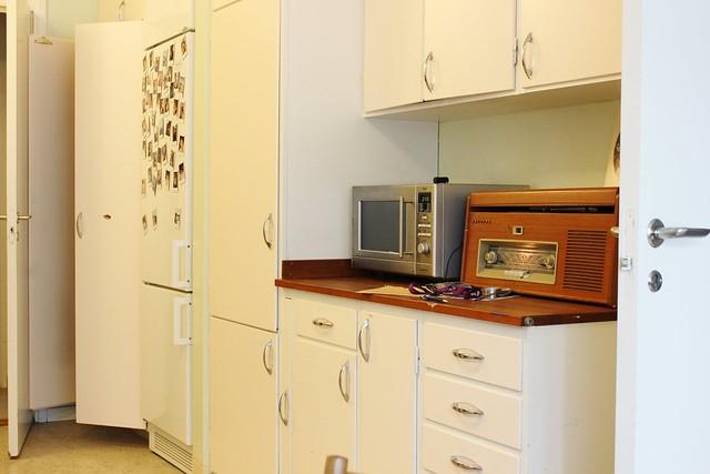 marinas och jens kök
