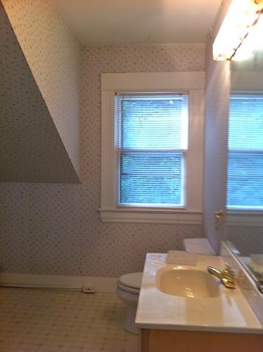 May Bath Renovation