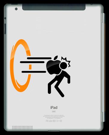 sticker portal 2