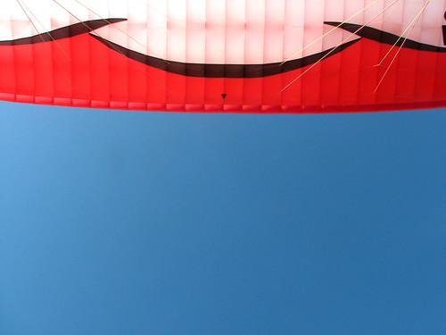 My wing - Apco Vista S