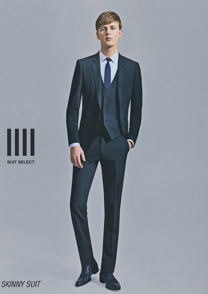 Daniel Hicks0128_SUIT SELECT FW11(Gainer2011_11)