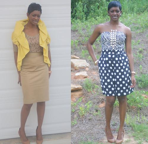 Style Profile - Two Stylish Kays 3