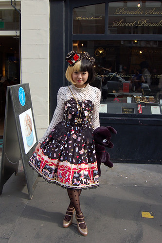 Circus Lolita ~ - Page 2 6247619105_bbe1ae9626