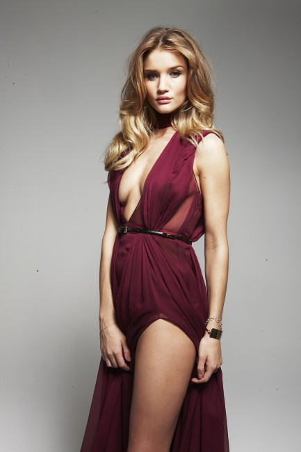 pictures of rosie huntington-whiteley