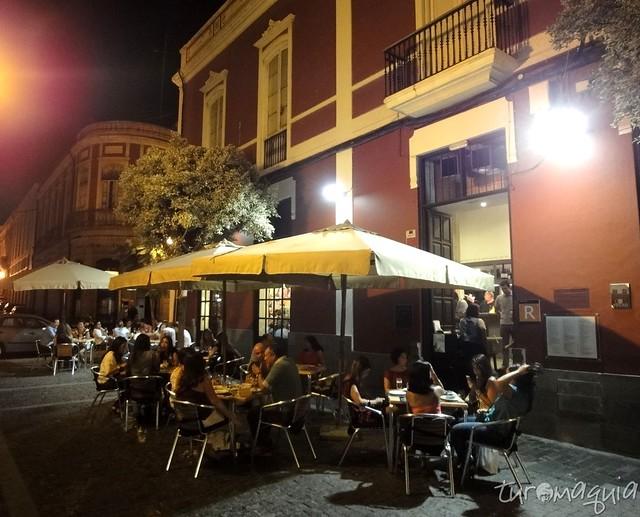 Restaurante Allende - Gran Canaria