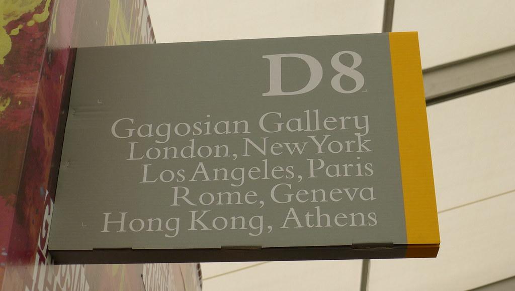 The Gagosian Franchise