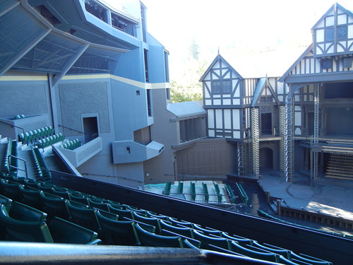 Oregon Shakespeare Festival, Ashland, Oregon _ 6381