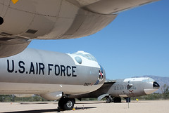 Pima Air & Space Museum (twm1340) Tags: arizona museum tucson space air az pima peacemaker bomber coldwar b36 convair b36j pasm 522827