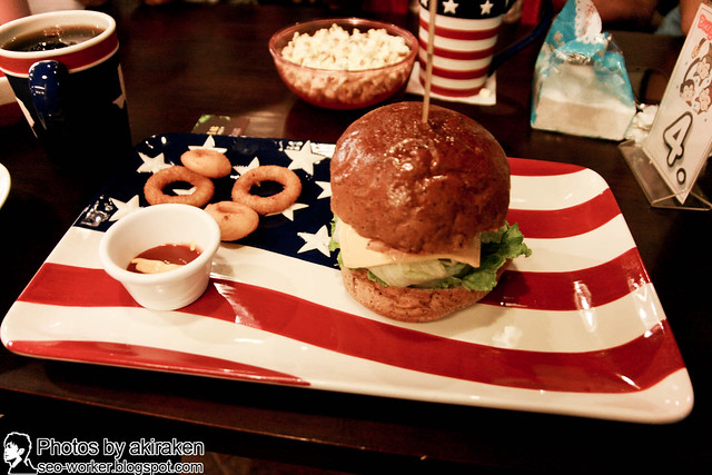 台中漢堡叢林burger-jungle-13
