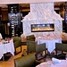 new dining room at hotel bel air