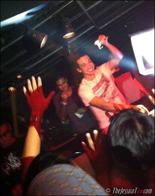 Global presents Laidback Luke LIVE in Malaysia @ Zouk Club KL! We