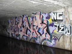 OE (Lurk Daily) Tags: graffiti bay nc east oe tew oeone