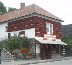 Tihany Hungary