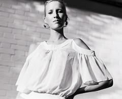 Katya (skarasev) Tags: light portrait film girl fashion mediumformat bokeh ilford fp4 ilfordfp4 blackwhitephotos mamiyarzproii flickraward 110mm28 sekor110mm28
