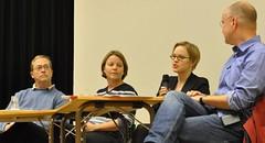 Forskningsnätet Skåne på Österlengymnasiet