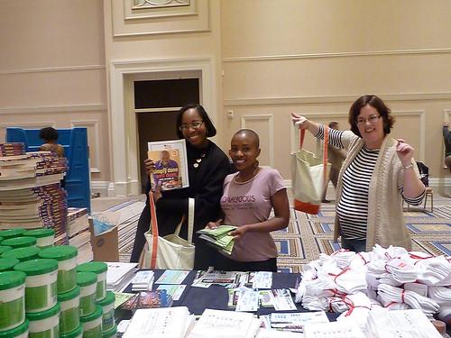 Blogalicious 2011 Washington DC National Harbor 004