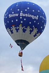 """G-SBIZ """"Snow Business"""""""