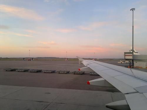 Hello Helsinki-Vantaa